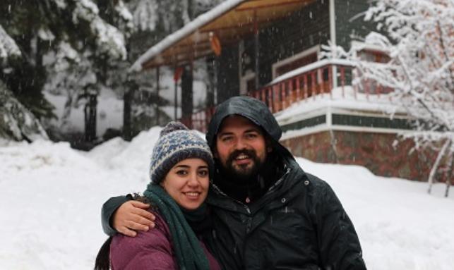 Kahramanmaraş'ta saklı bir cennet: Başkonuş Yaylası